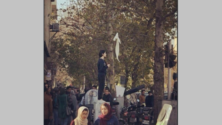 Iran Protests: Ordinary Muslims Rise Up To Challenge Islamism